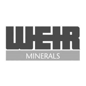 Empiria werkt voor WEIR Minerals